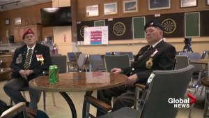Pincher Creek Legion looking to aid Fort McMurray evacuees