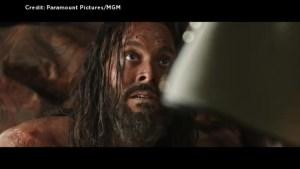 Movie trailer: Ben Hur