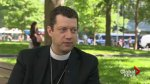 Focus Montreal: Bruce Myers, Bishop Coadjutor of the Anglican Diocese of Quebec