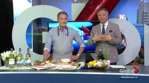 Making Mother's Day special with Chef Mark McEwan