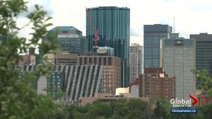 A look at Edmonton's market for office space amid tough economy