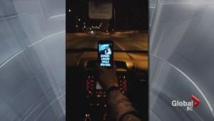 Prince George teen develops anti-texting app