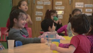 New reports claims BC Liberals failing on child care promise