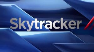 Skytracker Weather Montreal April 19