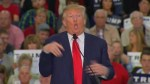 Donald Trump mocks the physical disability of New York Times reporter Serge Kovaleski