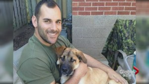 Ottawa Shooting: Remembering Cpl. Nathan Cirillo