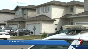Southeast Edmonton suspicious death