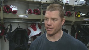Sens coach, Chris Neil address possible retaliation for Stone slash