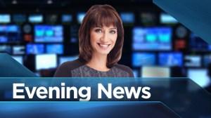 Evening News: Nov 30