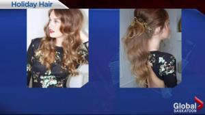Good Hair Day: holiday hair