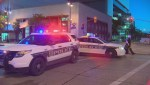 Winnipeg homicide unit investigating serious incident downtown