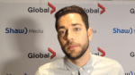 'Heroes Reborn' star Zachary Levi doesn't understand how to get around Toronto effectively