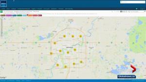 Realtors see benefit of using Edmonton's open data initiative