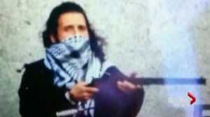 Ottawa Shooting: Who is Michael Zehaf-Bibeau?