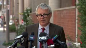 Adam Vaughan ready to face the challenge of Olivia Chow and the NDP