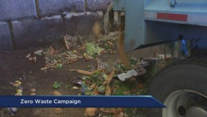 Calls for new approach to food waste in Metro Vancouver