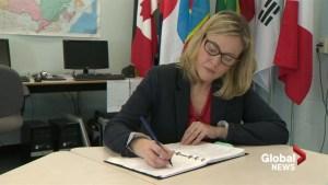 Anglophone East School Division begins registering Syrian refugees