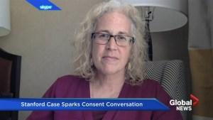 Stanford case sparks conversation about bystander intervention