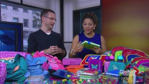 Latest gadgets and gizmos for back to school