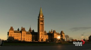 Ottawa Shooting: New security measures on Parliament Hill
