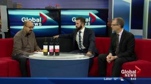 Gurvinder Bhatia talks about Abruzzo wines