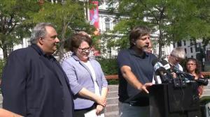 Projet Montréal launches leadership race