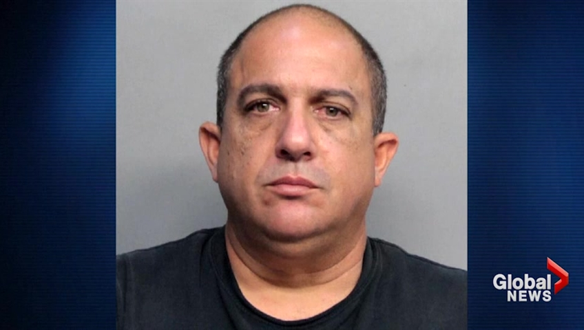Florida man allegedly impersonates officer, pulls over real policeman
