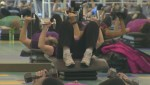 Get Fit Manitoba shows you the benefits of group fitness