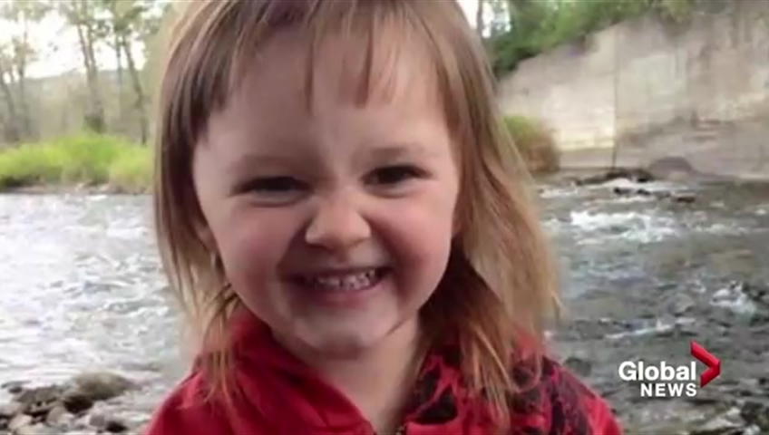 Sentence handed down in Alberta triple murder involving a child