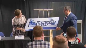 Securing 2017 QMJHL Entry Draft will mean $1.5 million to Saint John economy: Discover Saint John
