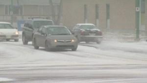 Blizzard warnings remain in effect for southeast Saskatchewan