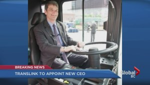 Translink to appoint new CEO