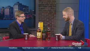 Whiskey event returns to Casino Nova Scotia