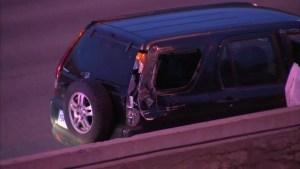 Driver dies in Highway 13 crash