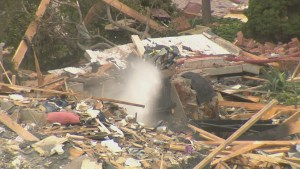 New developments in Mississauga home explosion