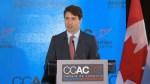 Trudeau, Obama to talk in Peru as prospect of US adopting TPP crumbles