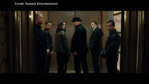Movie trailer: Now You See Me 2