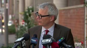 Adam Vaughan says more will be unveiled in Liberal Party platform