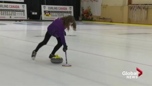 Moncton para athlete aims to compete at curling nationals in 2019