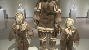 New WAG exhibit features Canadian art from the arctic