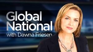 Global National Top Headlines: Jan. 22