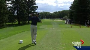 Shaw Communications renews commitment to Calgary Champions Tour golf tournament