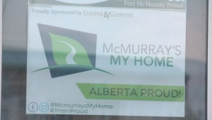 Fort McMurray law firm's positive social media campaign gains traction during wildfire