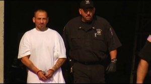 New York man found buried alive