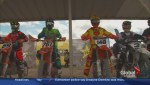 Alberta racer to compete in 2016 Rockstar Energy Drink Motocross Nationals