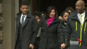 Maria Shepherd exonerated in death of her stepdaughter after decades