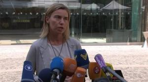 EU spokesperson: Iran nuclear talks will continue with 'flexible' end date