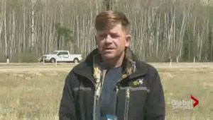 Fort McMurray wildfire: Wildrose leader Brian Jean overcoming two tragedies