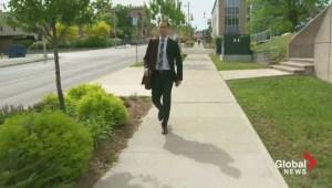 Michael Sona guilty in Robocalls trial