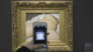 Facebook can be sued in France in nude painting case, court rules